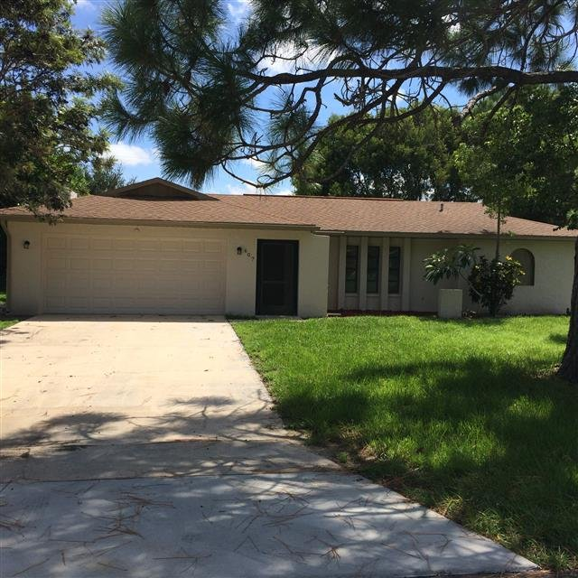 House for rent in 607 sw 9th ct cape coral fl - 2 bedroom apartments in cape coral florida ...