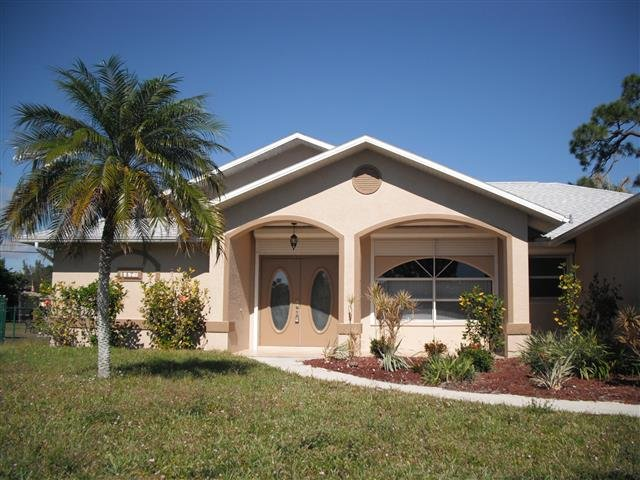Main picture of House for rent in Cape Coral, FL